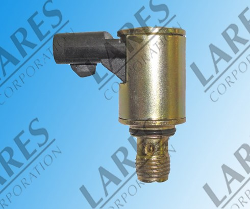 Power Steering Pressure Control Solenoid, Part No  10176 - Lares