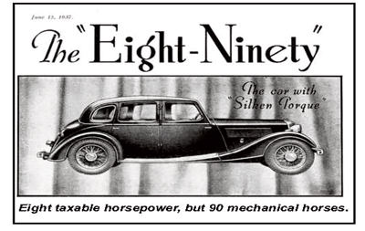 "The ""Eight-Ninety"" Ad"