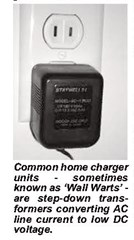 Common home charger